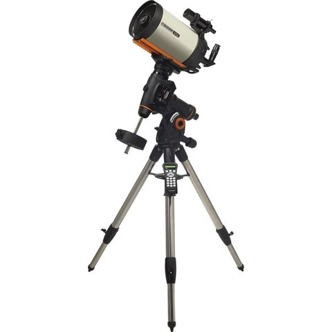 CELESTRON CGEM 800 EDGE HD COMPUTERIZED TELESCOPE