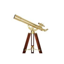 CELESTRON CELESTRON AMBASSADOR 80 AZ BRASS TELESCOPE