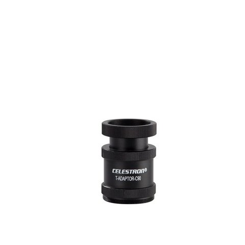 CELESTRON T-ADAPTER FOR NEXSTAR 4SE OR C90 SPOTTING SCOPE