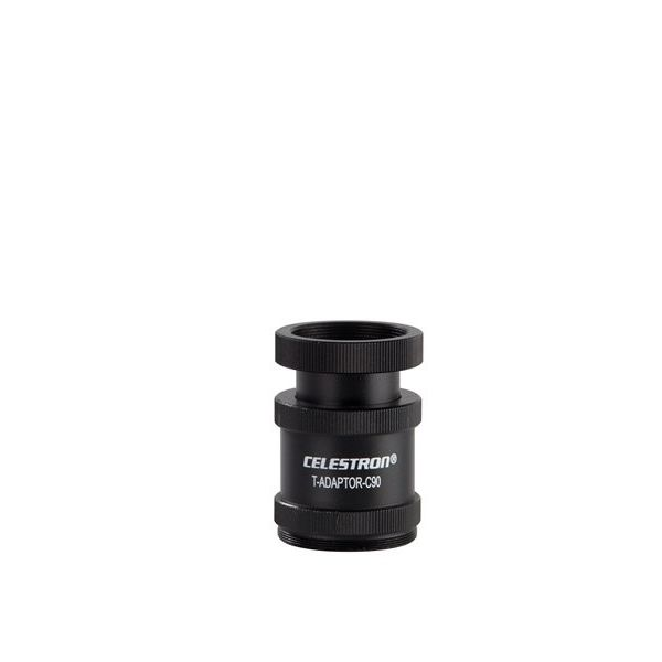 CELESTRON CELESTRON T-ADAPTER FOR NEXSTAR 4SE OR C90 SPOTTING SCOPE