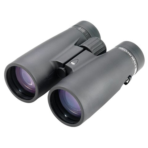 OPTICRON DISCOVERY 10X50 WP PC