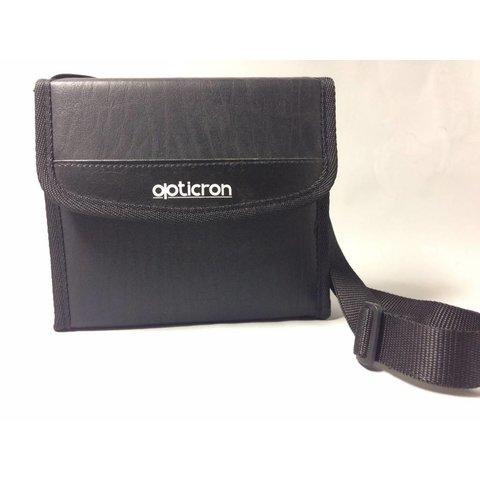 OPTICRON SOFT BINOCULAR CASE ( Medium / Large 42MM)