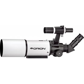 ORION TELESCOPE ORION SHORT TUBE 80-T REFRACTOR TELESCOPE