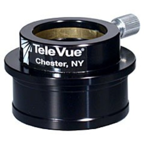 "TELE VUE 2"" ADAPTER W/COMPRESSION RING"