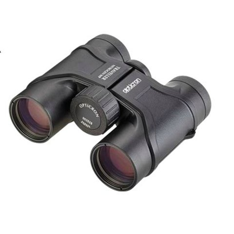 OPTICRON TRAVELLER 8X32 BGA Mg