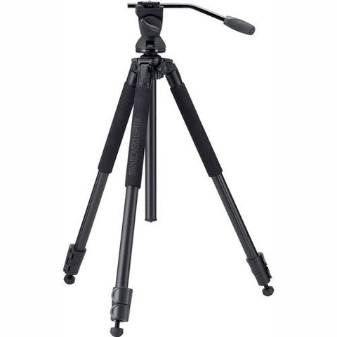 SWAROVSKI AT 101 Aluminum Tripod & DH 101 Head