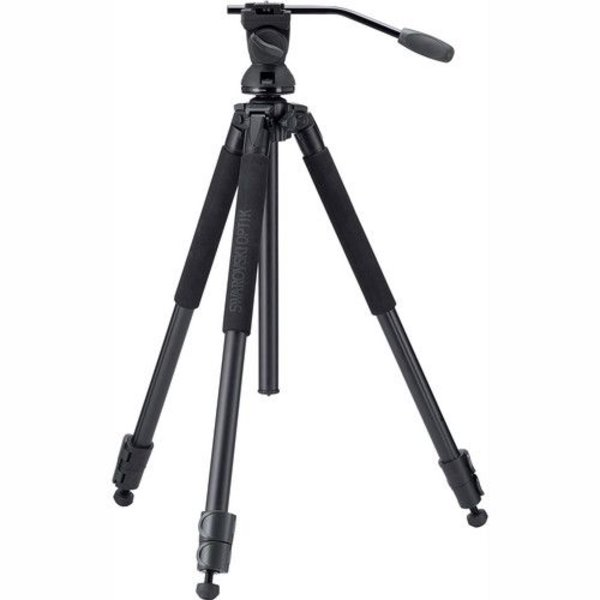 SWAROVSKI OPTIK SWAROVSKI AT 101 Aluminum Tripod & DH 101 Head