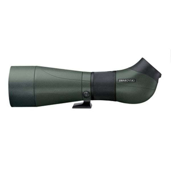 SWAROVSKI OPTIK SWAROVSKI ATS-80 HD Spotting Scope