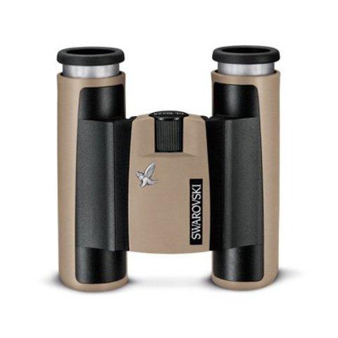 SWAROVSKI CL Pocket 10x25 (Sand-Brown)