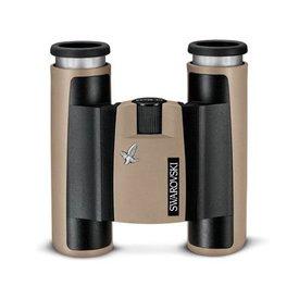 SWAROVSKI OPTIK SWAROVSKI CL Pocket 8x25 (Sand-Brown)