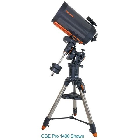 CELESTRON CGE PRO 1400 SCT
