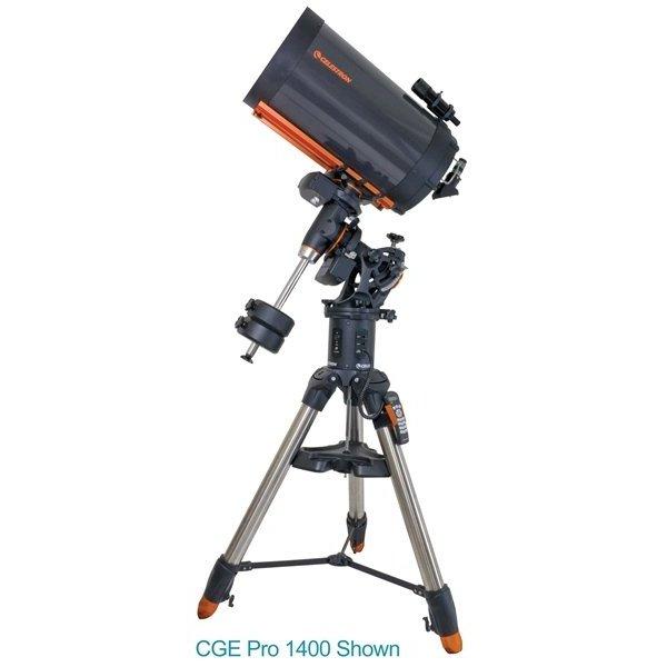 CELESTRON CELESTRON CGE PRO 1400 SCT