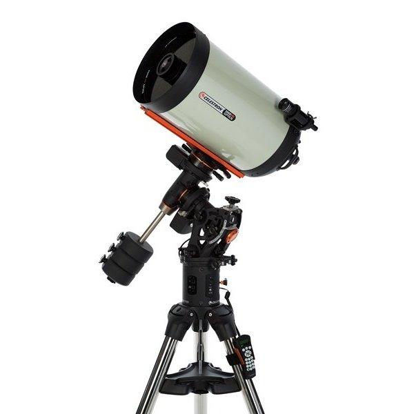 CELESTRON CELESTRON CGE PRO 1400 EDG. HD