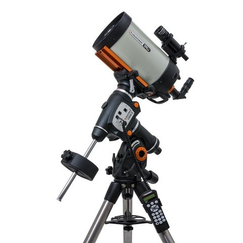 CELESTRON CGEM II 800 EDG.HD