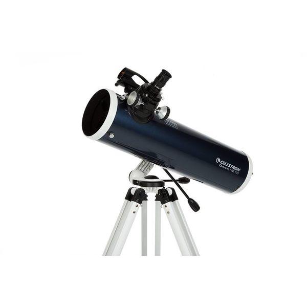 CELESTRON CELESTRON OMNI XLT AZ 130mm NEWTONIAN