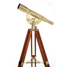 CELESTRON CELESTRON AMBASSADOR 50 Brass Telescope