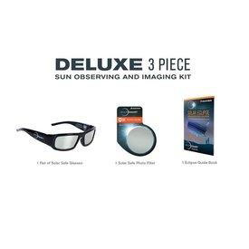 CELESTRON CELESTRON EclipSmart Deluxe Solar Kit