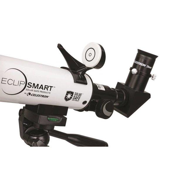 CELESTRON CELESTRON EclipSmart Solar Telescope 50