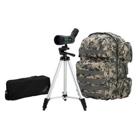 CELESTRON CELESTRON LandScout 10 10x50 Backpack/Tripod Kit
