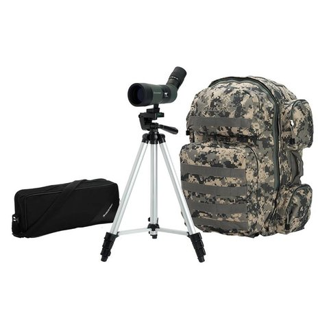 CELESTRON LandScout 10 10x50 Backpack/Tripod Kit