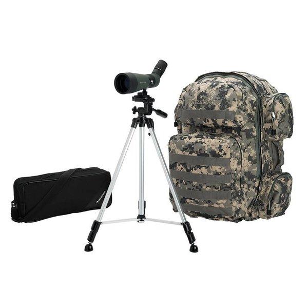 CELESTRON CELESTRON LandScout 30x60  Backpack/Tripod Kit