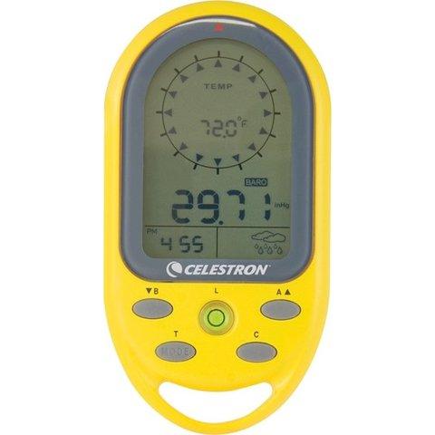CELESTRON TrekGuide Digital Compass (Y)