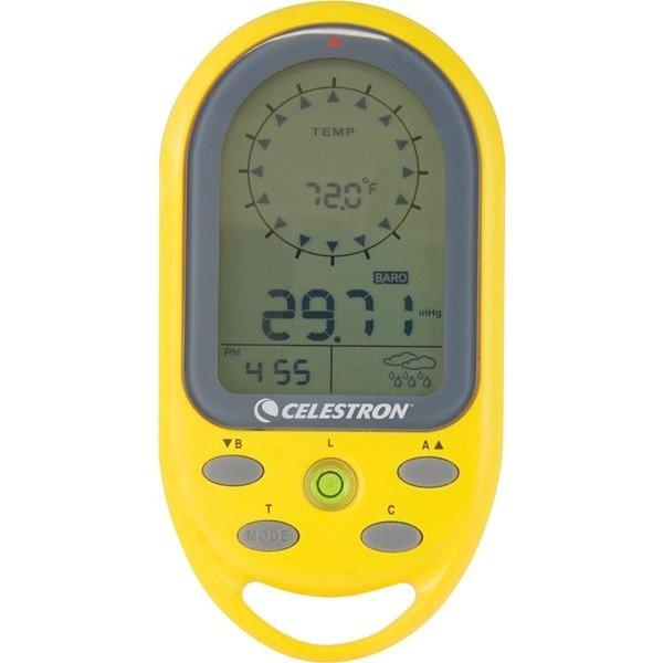 CELESTRON CELESTRON TrekGuide Digital Compass (Y)