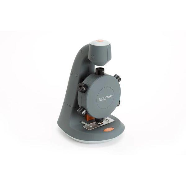 CELESTRON CELESTRON MicroSpin Digital Microscope