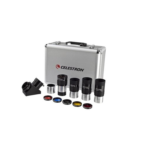 CELESTRON Eyepiece and Filter Kit - 2