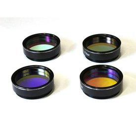 "CELESTRON CELESTRON 1.25"" LRGB Imaging Filter Set"