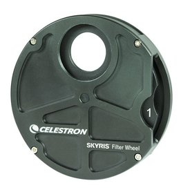 "CELESTRON CELESTRON 1.25"" 5 Position Filter Wheel"