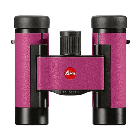 Leica Ultravid Colorline 8x20 Cherry Pink