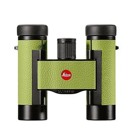 LEICA LEICA Ultravid Colorline 8x20-Apple Green