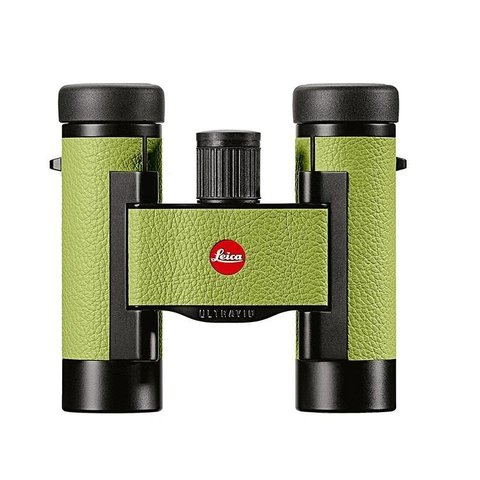 LEICA Ultravid Colorline 8x20-Apple Green