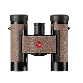 LEICA CAMERA LEICA Ultravid Colorline 8x20-Aztec Beige