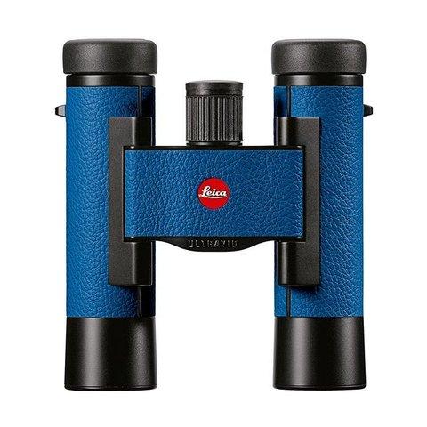 LEICA Ultravid Colorline 10x25-Capri Blue