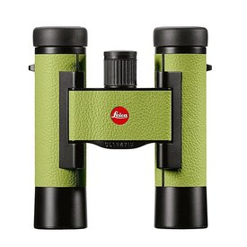 LEICA LEICA Ultravid Colorline 10x25-Apple Green
