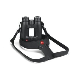 LEICA CAMERA Leica Bino Sport Strap - Pitch Black
