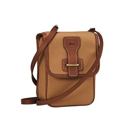 LEICA LEICA ANEAS/Binocular Bag- 42mm- Light Brown