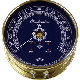 CAPE COD POLISH COMPANY,INC. CAPE COD THERMOMETER