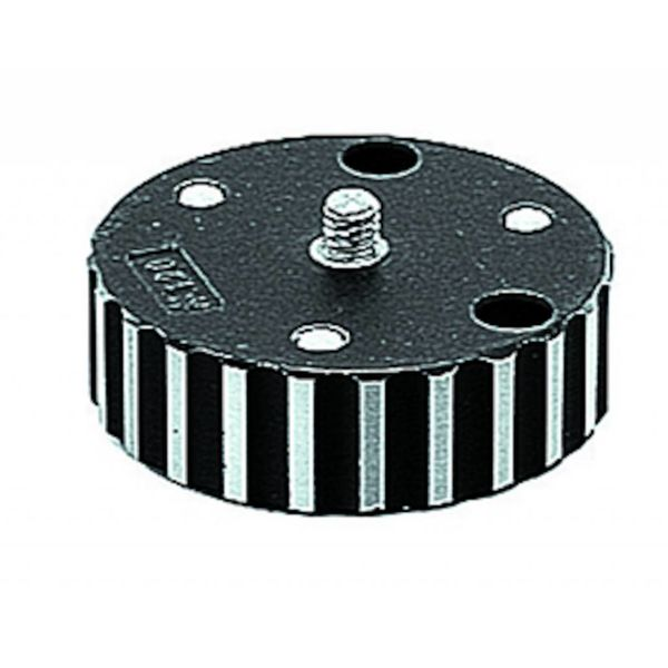 MANFROTTO DISTRIBUTION MANFROTTO LG 3/8 TO 1/4-20 ADAPTER
