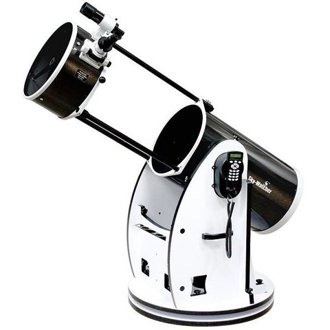 """Sky Watcher 12"""" GoTo Collapsible Dobsonian"""