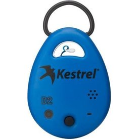 NIELSEN-KELLERMAN Kestrel DROP D2 Temp and Humidity Data Logger