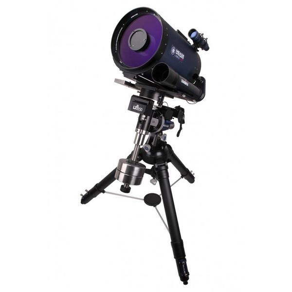 MEADE INS'T MEADE 10 in. f/8 LX850-ACF w/UHTC and StarLock