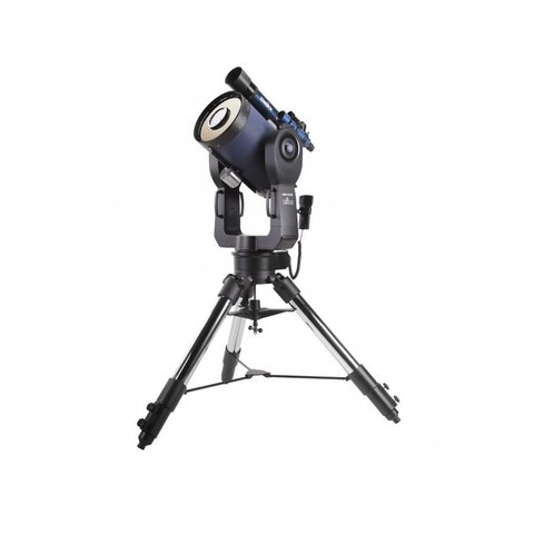 MEADE 10 in. f/8 LX600-ACF f/8 w/UHTC and StarLock