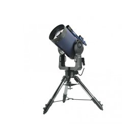 MEADE INS'T MEADE 14 in. f/8 LX600-ACF w/UHTC and StarLock