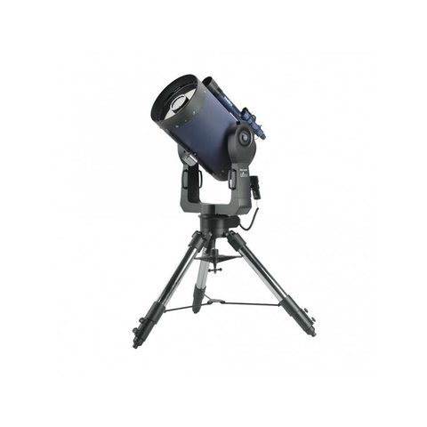 MEADE 14 in. f/8 LX600-ACF w/UHTC and StarLock