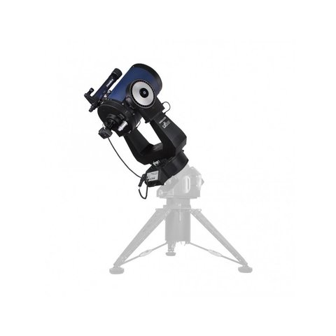MEADE 16 in. f/8 LX600-ACF f/8 w/UHTC and StarLock (w/o tripod)