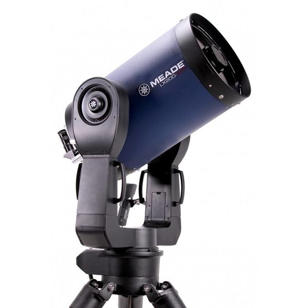 MEADE INS'T MEADE 12 in. f/10 LX200-ACF w/UHTC