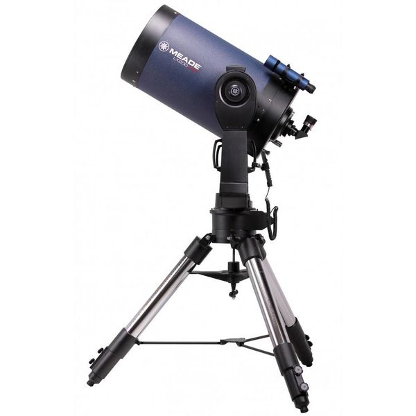 MEADE INS'T MEADE 14 in. f/10 LX200-ACF w/UHTC